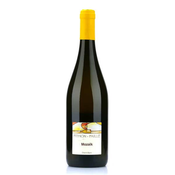 Mozaïk- Organic White Wine from Anjou