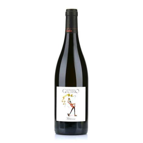 Domaine Giachino - Altesse - Roussette de Savoie AOP bio