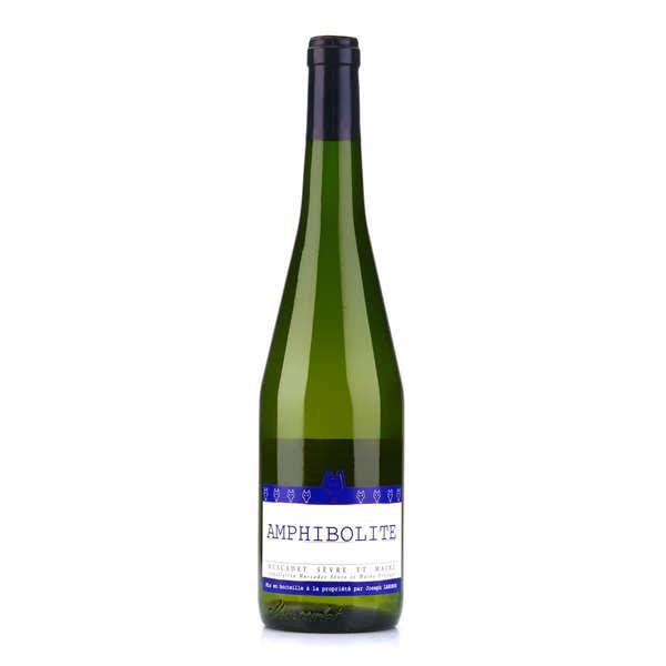 Amphibiolite  - organic White Wine 'AOC Muscadet Sèvre et Maine'