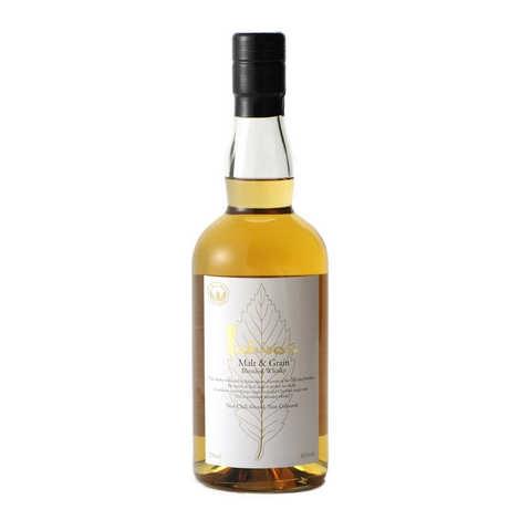 Ichiro's Malt - Whisky Ichiro's Malt & Grain 46.5%