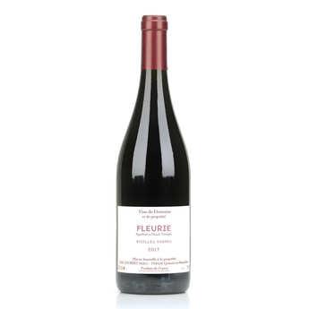 Domaine Joubert - Fleurie Vieilles vignes - No Added Sulfite Red Wine