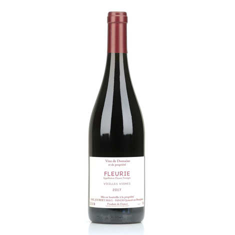 Domaine Joubert - Fleurie Vieilles vignes - No Added Sulfite Red Wine
