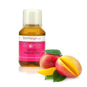 BienManger aromes&colorants - Arôme alimentaire de mangue bio