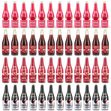 Elite Naturel Pure Organic Pomegranate Juices Premium Offer