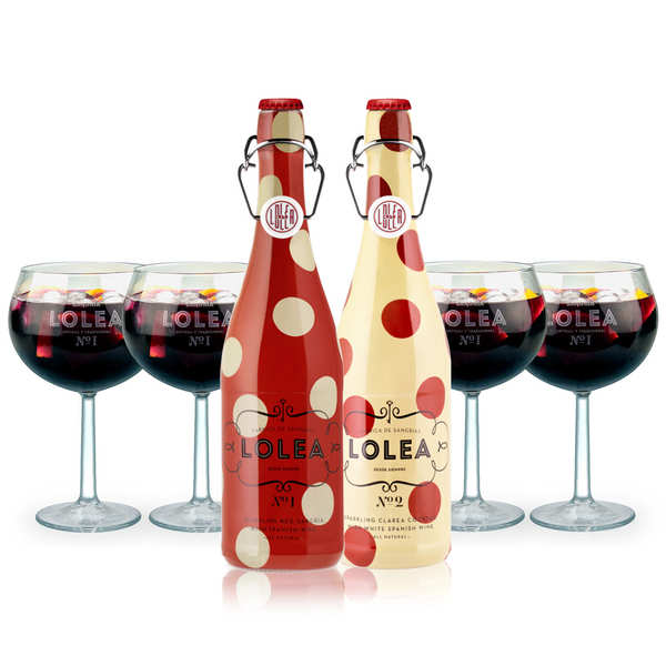 Lolea Sangria Discovery Offer