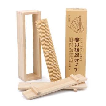 Celnat - Kit de fabrication maki-sushi