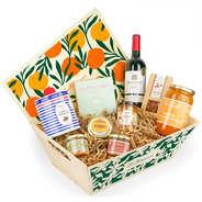 BienManger paniers garnis - Festive Gift Basket