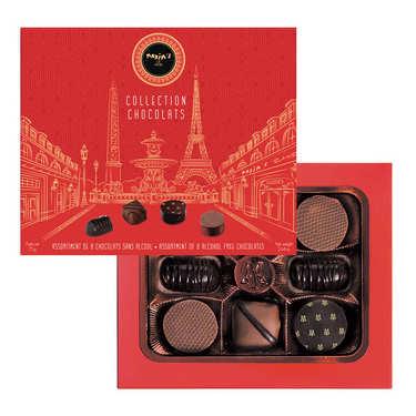 Assortiment de chocolat Maxim's
