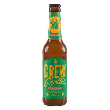 Crew republic - Crew Republic Drunken Sailor  3,4%
