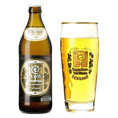 Augustiner - Augustiner Edelstoff - Bière Allemande 5,6%