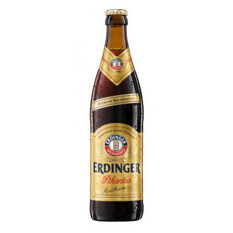 Erdinger - Erdinger Bock Pikantus - Bière Allemande 7,3%