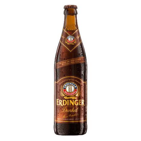 Erdinger - Erdinger Weizen Dunkel - Bière Allemande 5,3%