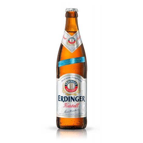 Erdinger - Erdinger Weizen Klar - Bière Allemande 5,3%