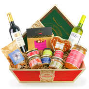 Gourmet Escape Gift Hamper