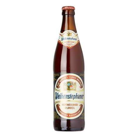 Weihenstephaner - Weihenstephaner Dunkel - Bière Allemande 5.3%