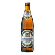 Weihenstephaner Klar - Bière Allemande 5.4%