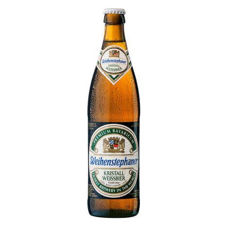 Weihenstephaner - Weihenstephaner Klar - Bière Allemande 5.4%