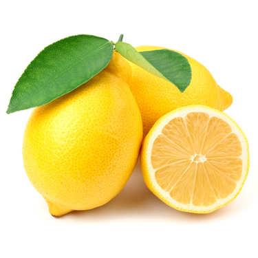 Citrons interdonato d'Italie bio