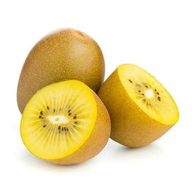 Organic Gold Kiwi