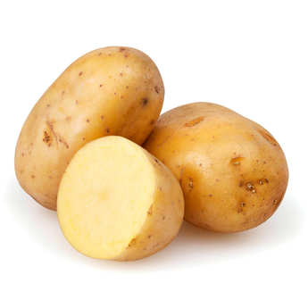 - Pomme de terre de l'île de Batz bio - variété Maiwenn