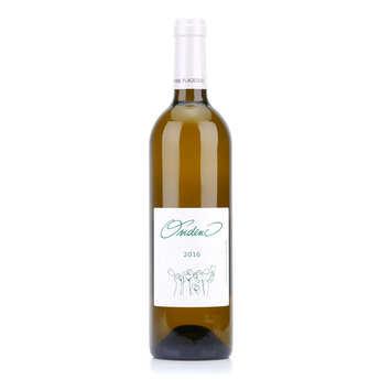 Domaine Plageoles - Ondenc sec - Côtes du Tarn blanc bio