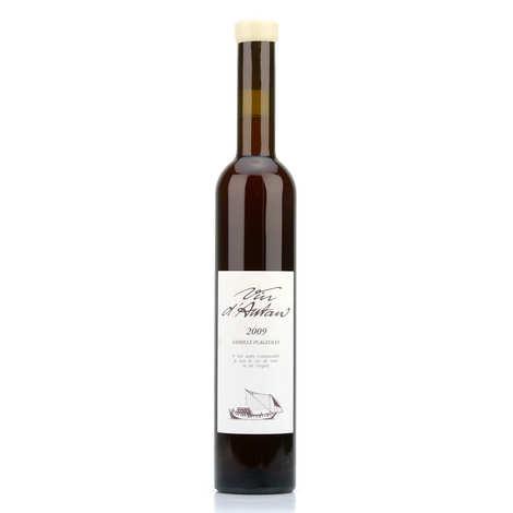 Domaine Plageoles - Vin d'Autan - Organic Sweet Gaillac