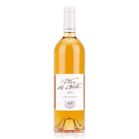 Domaine Plageoles - Vin de voile - AOC Gaillac blanc bio