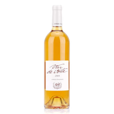 Domaine Plageoles - Vin de voile - Organic White Wine from Gaillac