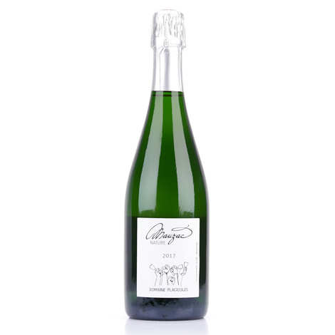 Domaine Plageoles - Mauzac Nature - Organic Sparkling White Wine from Gaillac