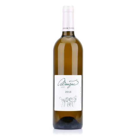 Domaine Plageoles - Mauzac vert - AOC Gaillac blanc bio