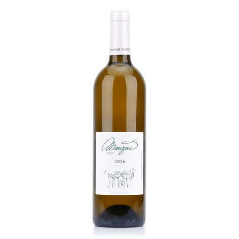 Domaine Plageoles - Mauzac vert - Organic White Wine from Gaillac