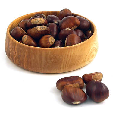 Organic Chestnut from France