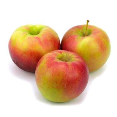 Pommes Pixies de France bio