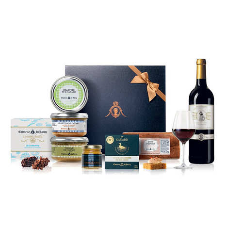 Comtesse du Barry - Mosaic of Flavors Gift Box - Comtesse du Barry