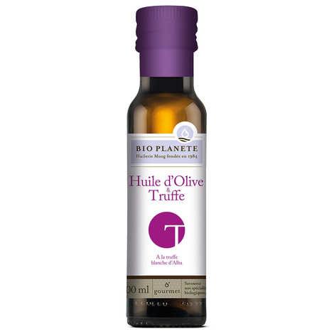 BioPlanète - Organic Olive and Truffle Oil