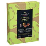 Coffret truffes au chocolat assorties - Valrhona