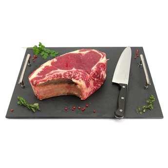 """Languedoc Lozère Viande - Package of meat """"Fleur d'Aubrac"""" IGP (10 kg) - Braising and simmering pieces"""