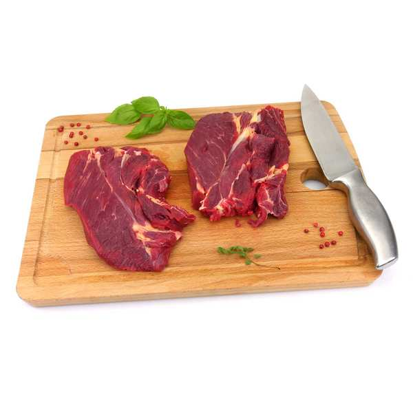 """Package of meat """"Fleur d'Aubrac"""" IGP (10 kg) - Braising and simmering pieces"""