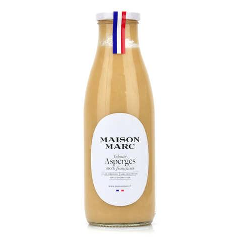 Maison Marc - Asparagus Ceam Soup