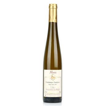 Domaine de la Tour Blanche - Alsace Pinot gris AOC - Vendanges tardives