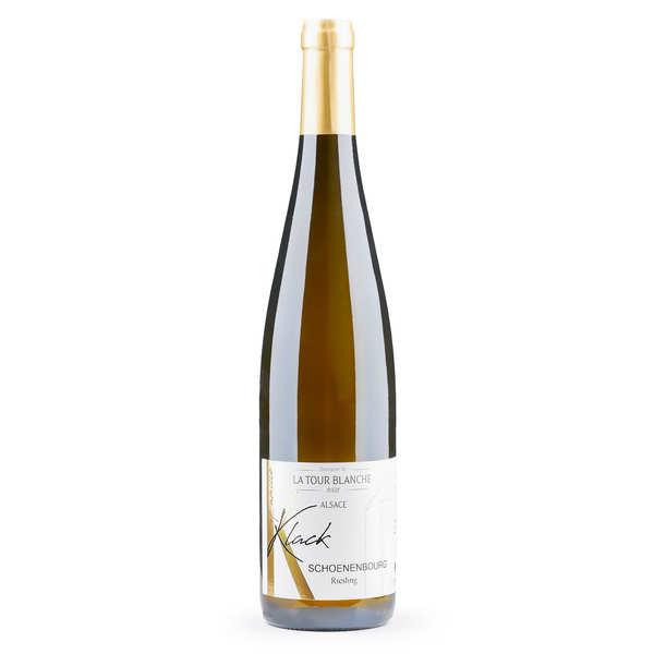 Alsace riesling grand cru schoenenbourg aoc - bouteille 75cl - 2014
