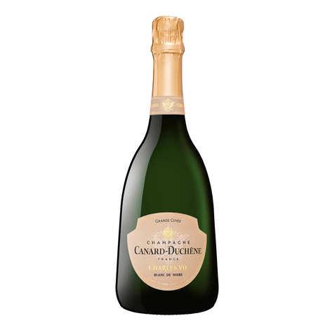 Champagne Canard-Duchêne - Cuvée Charles VII Blanc de Noirs Champagne