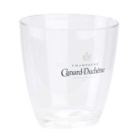 Champagne Canard-Duchêne - Le seau à Champagne Canard Duchêne
