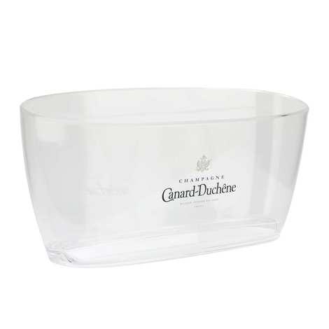 Champagne Canard-Duchêne - La vasque à Champagne Canard Duchêne