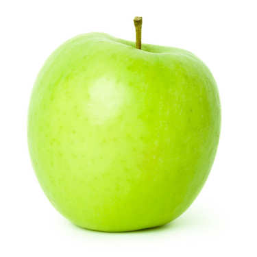 Organic Apples 'Granny Smith' from France