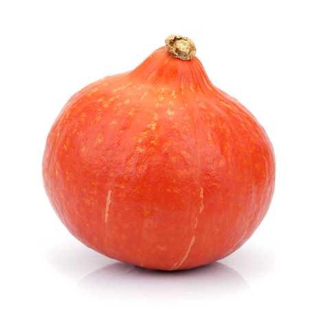 - Organic Pumpkin