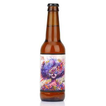 Brasserie La Débauche - Indian Pale Ale Beer 6%