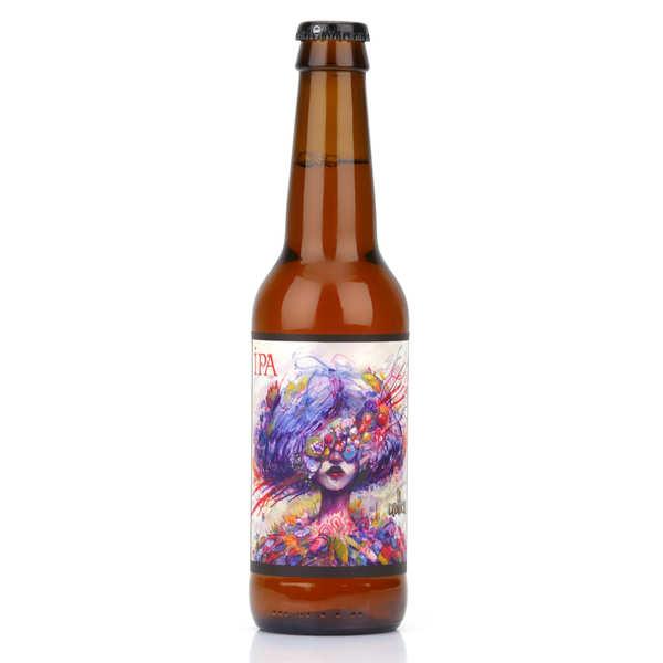 Indian Pale Ale Beer 6%