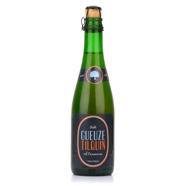 Tilquin - Bière Oude Gueuze à l'ancienne 7%