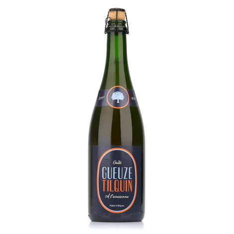 Guezerie Tilquin - Gueuze Old Style Beer from Belgium 7%